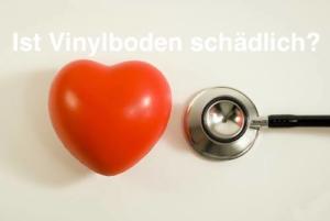 Ist Vinylboden schädlich?